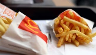 This Is Why Mcdonalds Garlic Fries Are So Addictive